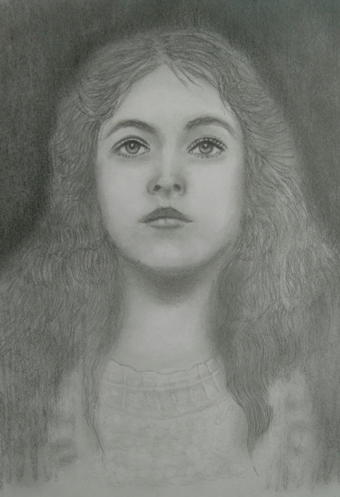 Maude Fealy par paulb